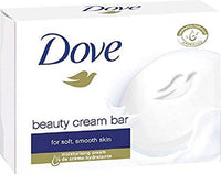 24 x 100g Dove Beauty Cream Bar Soap - The Catalogue Outlet