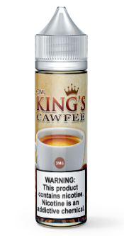 King's Cawfee - Juice Guys