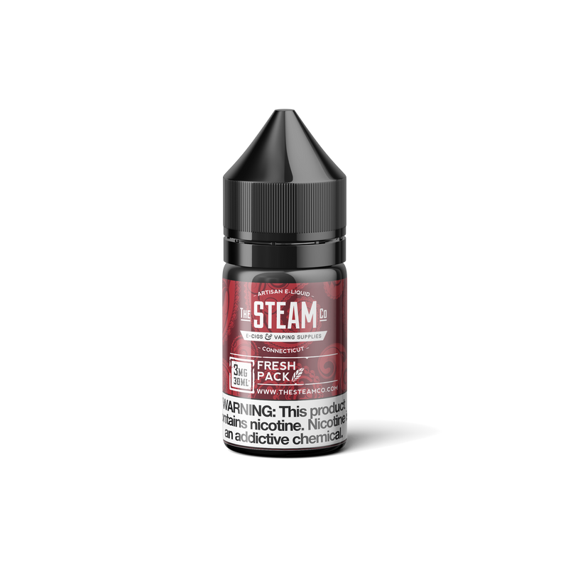 Fresh Pack - The Best Cigarette Flavored Vape Juice