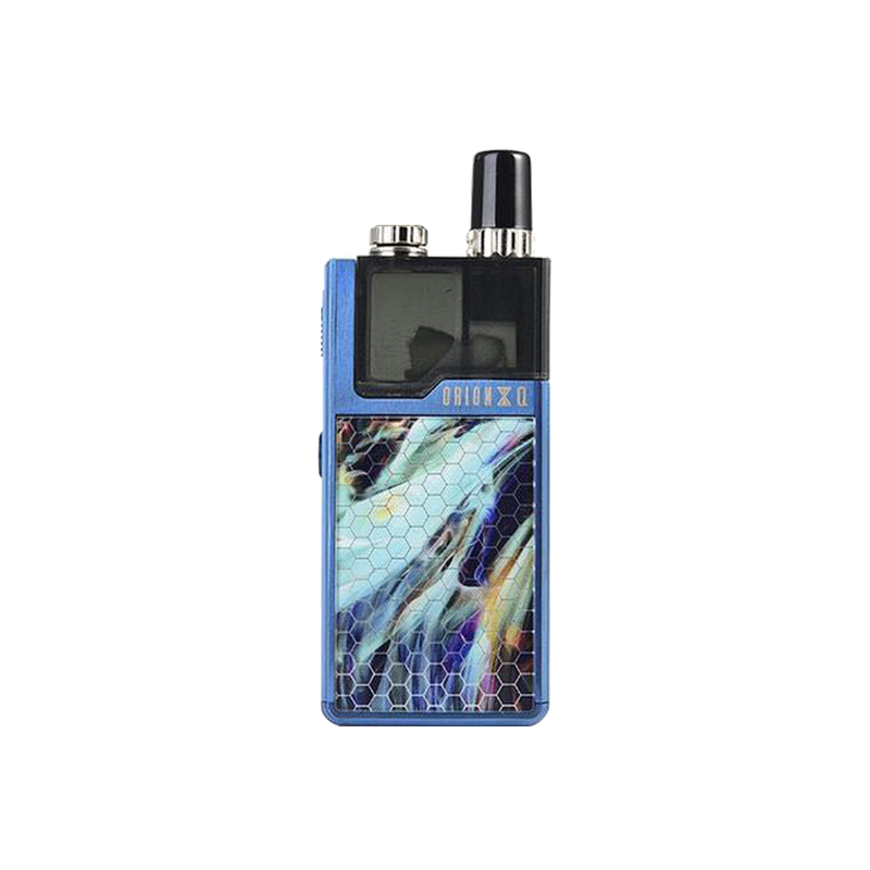 Orion Q - Lost Vape