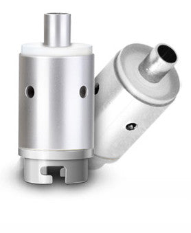 C2 Atomizer heads