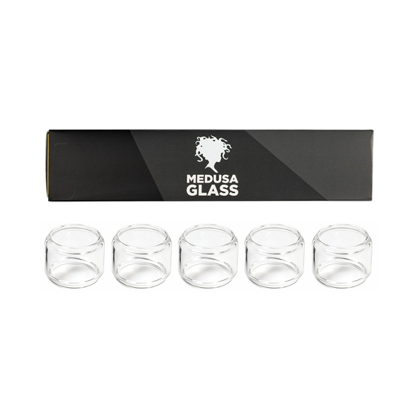 Crown IV Replacement Glass - Medusa Glass
