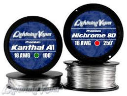 Kanthal A1 30 AWG