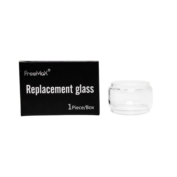 Fireluke Mesh Replacement Glass