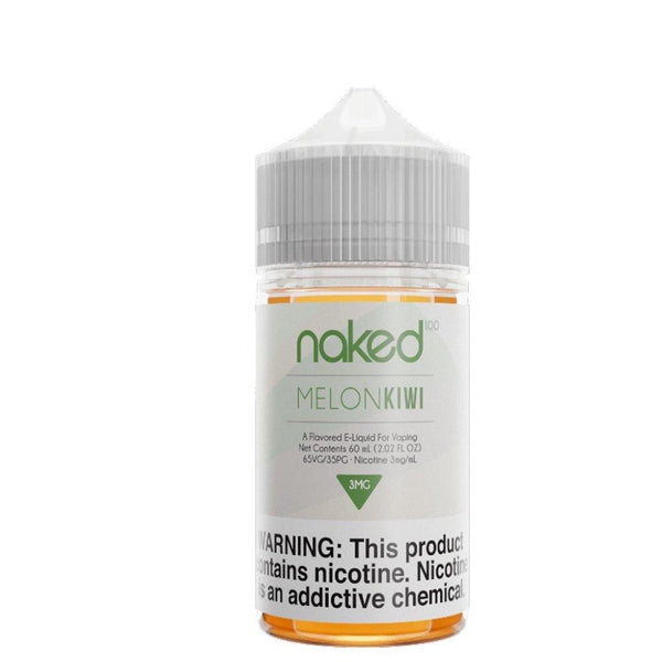 Melon Kiwi (Formerly Green Blast) - Naked 100