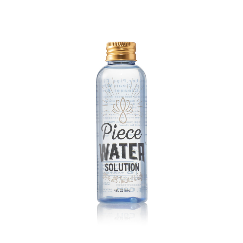 Piece Water Solution - Piece Water