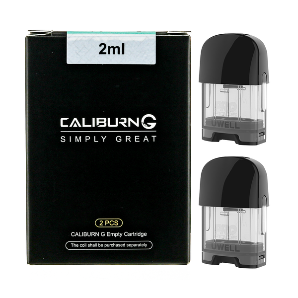 Caliburn G Pods- Uwell