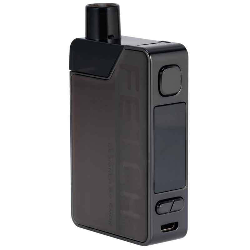 Fetch Mini Kit - SMOK