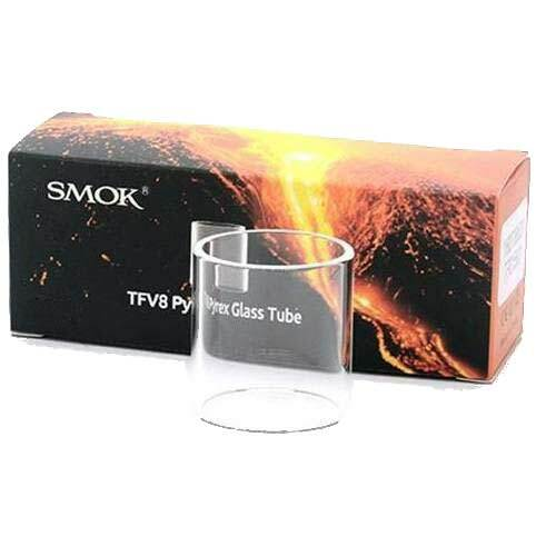 TFV8 Replacement Glass - Smok