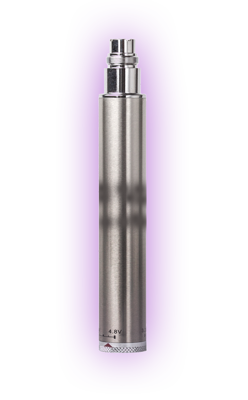 SMOK Winder Stainless Steel Battery