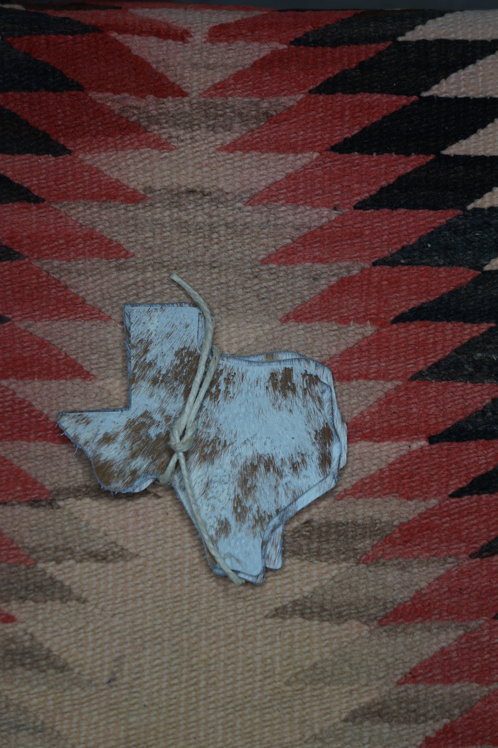 Texas Hair-on Coasters