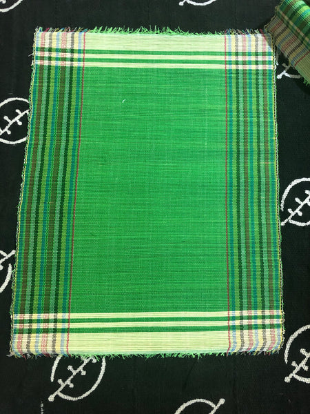 Table mat  and table runner set