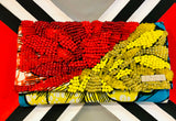 Beaded Clutches