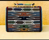 Sister Source Beaded Handbag