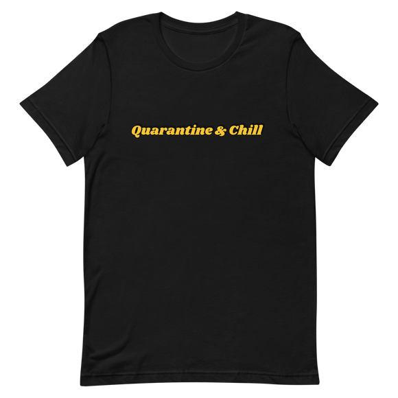Quarantine & Chill Alpha Edition