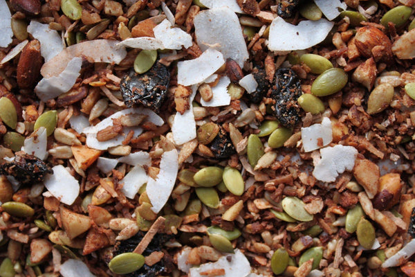 CHERRY CACAO Grain Free Granola 300gm