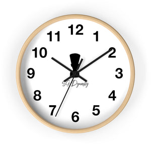 SG Dynasty Wall clock - SG Dynasty