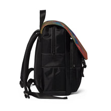 Load image into Gallery viewer, Casual Shoulder Backpack - Our Universe Art Inspired