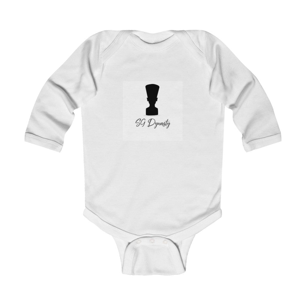 SG Dynasty Infant Long Sleeve - SG Dynasty
