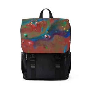 Casual Shoulder Backpack - Our Universe Art Inspired