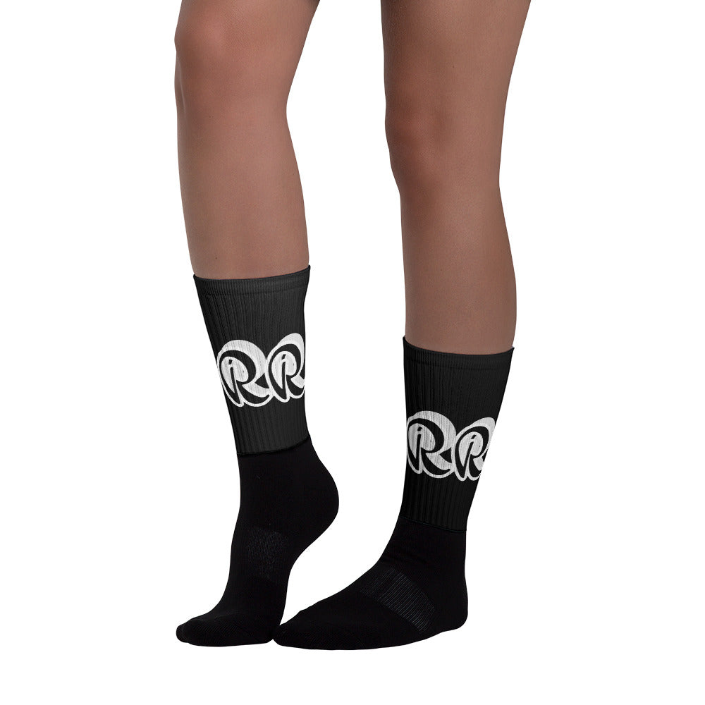 Respect Royalty Socks 2