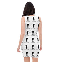Load image into Gallery viewer, SG Dynasty logo Dress