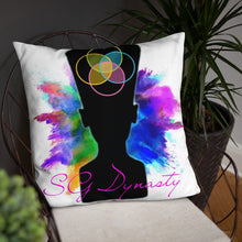 Load image into Gallery viewer, SG Dynasty Basic Pillow