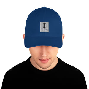 SG Dynasty Structured Twill Cap - SG Dynasty