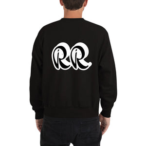 Respect Royalty Champion Sweatshirt - SG Dynasty