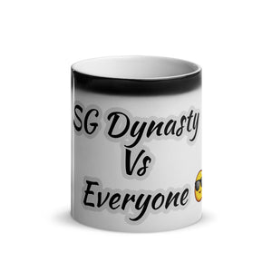 SG Glossy Magic Mug - SG Dynasty