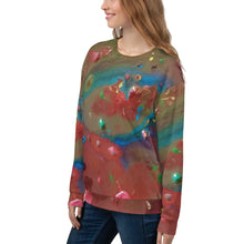 Load image into Gallery viewer, Our Universe Art by SG Sweatshirt 2