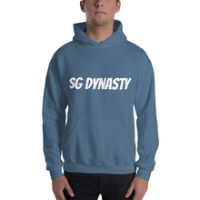 Load image into Gallery viewer, SG Dynasty Hoodie - SG Dynasty