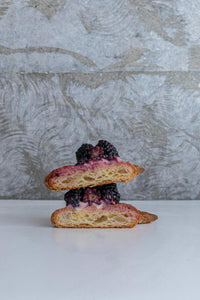 Blackberry Danish