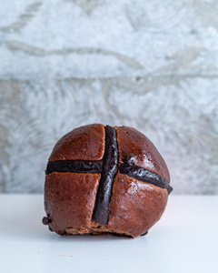 Hot Cross Buns - Chocolate
