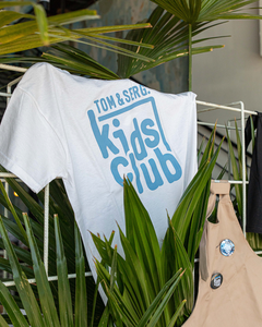 Kids Club T-Shirt