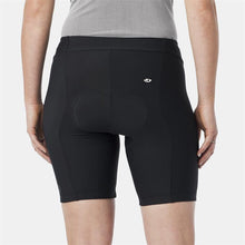 Load image into Gallery viewer, Giro W Chrono Sport Short - Black