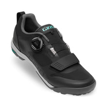 Load image into Gallery viewer, giro-ventana-w-womens-dirt-shoe-black-hero
