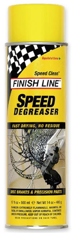 Finishline Speed Degreaser