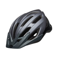 Load image into Gallery viewer, Bell Crest Matte Gray-Black Front Left