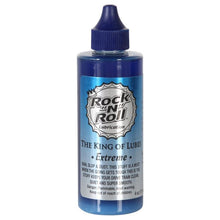 Load image into Gallery viewer, ROCK & ROLL - Extreme Blue 4oz/120mls