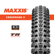 Load image into Gallery viewer, maxxis_crossmark_II