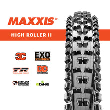 Load image into Gallery viewer, maxxis_high_roller_II