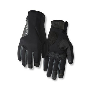 Giro Ambient 2 Winter Glove - Black