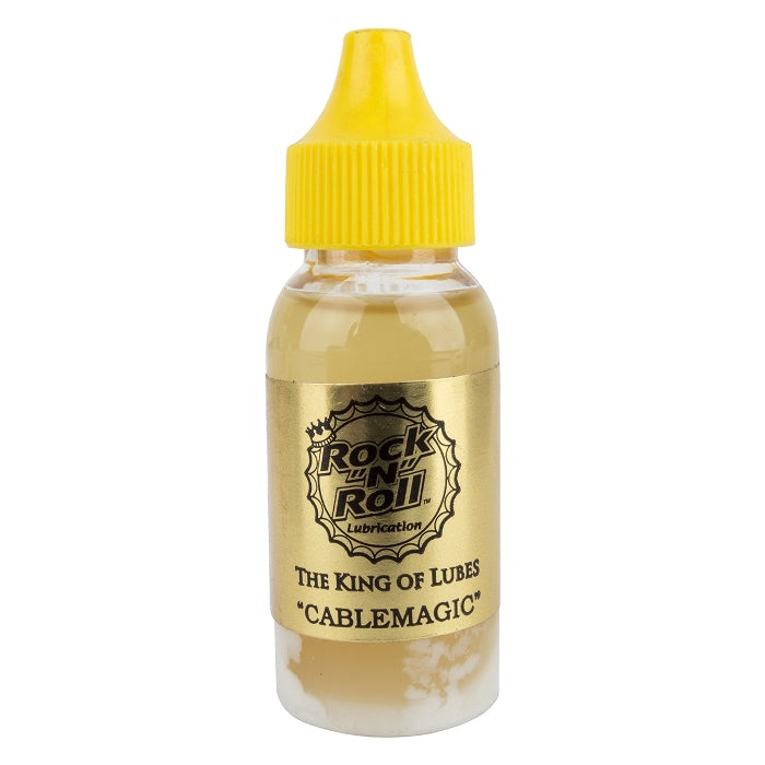 ROCK & ROLL - Cable Magic 30ml