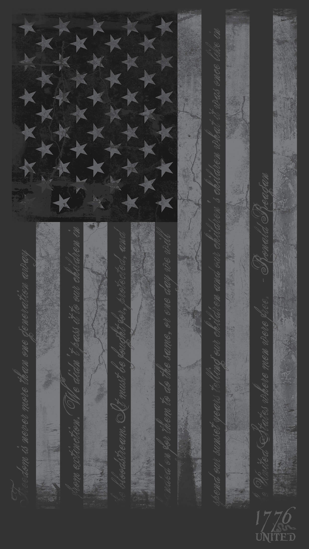When Men Were Free Mobile Wallpaper Moultrie Flag Dont Tread On Me