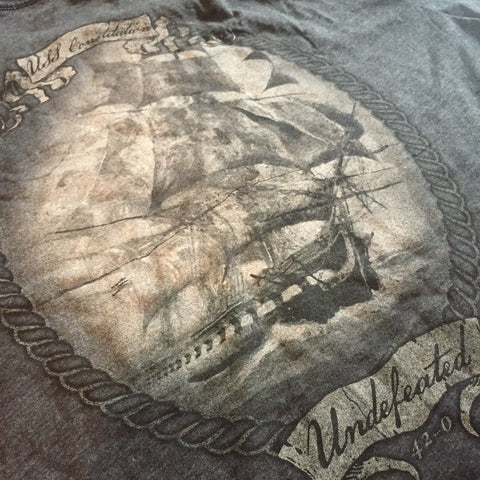 Old Ironsides Shirt