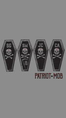 1776 United Patriot Mob Mobile Wallpaper