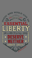 1776 United Essential Liberty