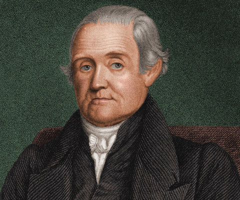 Noah Webster Quote