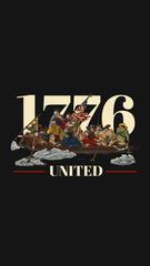 1776 United The Crossing
